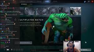 tyler1 plays dota 2 w chat sept 8 2017 youtube