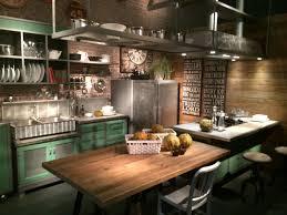 Industrial Kitchen Industrial Kitchen Design Ideas Home Design Ideas Gallery At