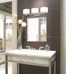 bathroom track lighting master bathroom ideas. Bathroom:Kichler 45658chled Trinsic Contemporary Chrome Led Cool Bathroom Vanity Light Fixtures Lowes Track Lighting Master Ideas O