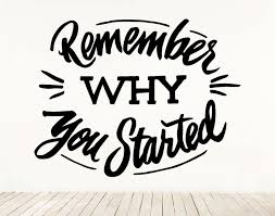 zoom on wall art letter stencils uk with remember why you started lettering calligraphy wall art home