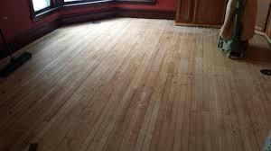 Sanding Historic Hardwood Flooring