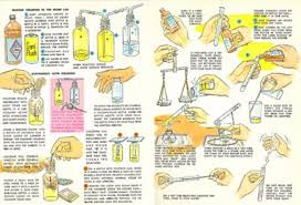 illustrated guide to home chemistry experiments cool tools chem1 sm jpg