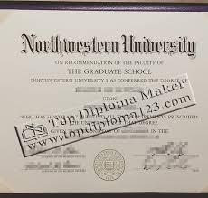 Sample Degree Certificates Of Universities Buy Certificate Northwestern University Msc Dergee Sample
