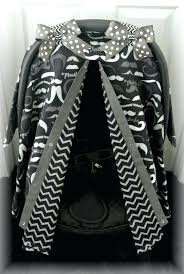 boy car seat canopy flannel car seat canopy car seat cover mustache white black polka dots chevron grey bows baby car seat girly baby girl baby boy