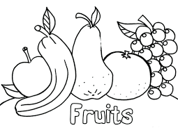 Printable Childrens Coloring Pages Printable Coloring Page For Kids