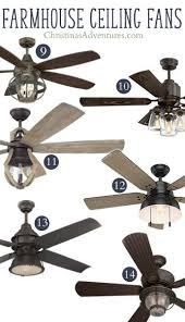 industrial farmhouse ceiling fan comfortable revolutionary astounding design for 13