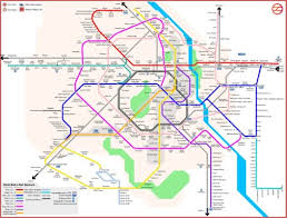 Dmrc Fare Chart Delhi Metro Information Route Maps Fares And Project Updates