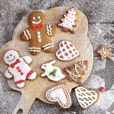 Gingerbread Cookie Designs Decorating Tips For Gingerbread Cookies Taste Of Home