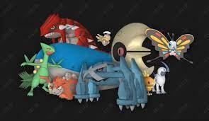 Pokémon GO 0.71.0: Terza Generazione e nuove incubatrici