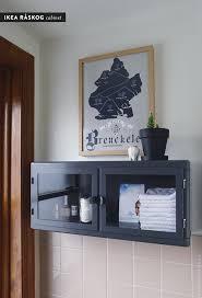 bathroom wall storage ikea. Ikea Corner Wall Cabinet Shelf Bathroom Storage Sale Lifestyle Two Drawer Mount. Doorsixteen_aptbathroom_ikearaskog2