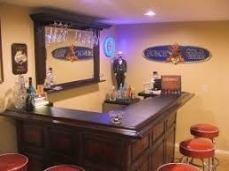 Interesting Basement Corner Bar Ideas L Shaped Layout For Small 20 Creative Throughout Concept Design