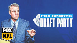 Find live scores, player & team news, videos, rumors, stats, standings, schedules & fantasy games on fox sports. Fox Sports Draft Party With Trey Wingo Special Guests Fox Nfl Youtube