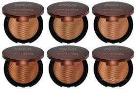 new pro bronze fusion by make up for ever saudibeauty makeup forever pro bronzer