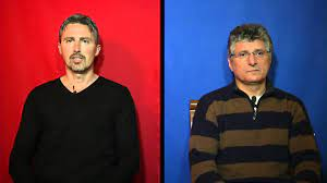 Videointervista a Dino Baggio & Giancarlo Pasinato - YouTube