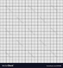 Black Graph Paper Graph Paper Background Royalty Free Vector Image