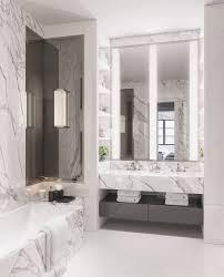Modern Marble Bathroom Designs 20 Clever Pedestal Sink Storage Design Ideas Modern Luxury