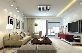 track lighting for living room. L Track Lighting Flexible Led Living Room Cable Low Profile H Type For S