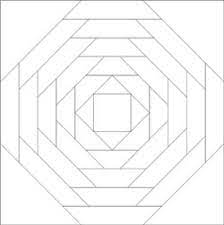 Free printable christmas coloring pages. Pineapple Quilt Pattern Designs