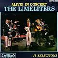 Alive in Concert, Vol. 1 album by The Limeliters