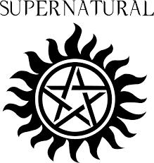 Supernatural Logos