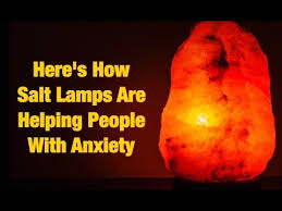 How Do Salt Lamps Work Amazing How Salt Lamps Work YouTube