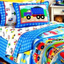 twin size boy bedding sets