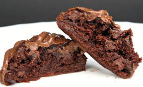 Chewy Chocolate Cookies Barista Brownie Cookies The Monday Box