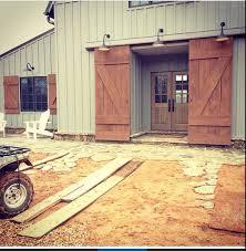 pole barn sliding door design barn door interior metal barn doors exterior sliding barn door plans