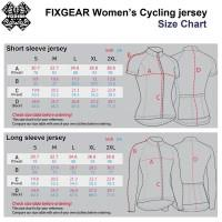 Descente Cycling Jersey Size Chart Castelli Clothing