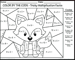 5th Grade Math Coloring Worksheets Cialiswowcom