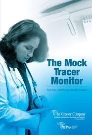 The Mock Tracer Monitor: Bud Pate, John Rosing, Brenda Summers:  9781578397907: Amazon.com: Books
