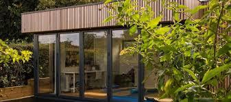 garden exercise studio in great missenden