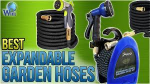 best expandable garden hose. 10 Best Expandable Garden Hoses 2018 Hose E