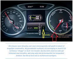 Mercedes Benz B Electric Drive Veelzijdige Persoonlijkheidtwente Zon