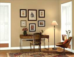 office wall color. Best Office Color Classic Home Wall Taupe Trim Accent Cloud Printer E