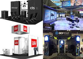 Trade Show Booth Design Ideas trade show tips booth display ideas