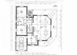 Plan De Maison 120m2 Tunisie