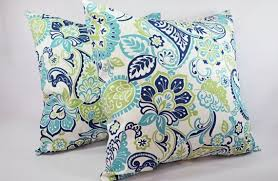 blue and green throw pillows. Amazing Green Blue Throw Pillows With Pillow Covers In And By L