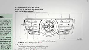 2012 nissan murano navigation system owners manual youtube Murano Stereo Diagram 2012 nissan murano navigation system owners manual nissan murano stereo wiring diagram