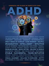 ok2talk the strengths and talents of people adhd the strengths and talents of people adhd