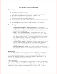 Beautiful Letters Of Interest Resume Pdf