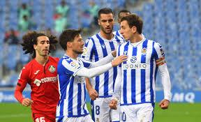 Il ritorno di Oyarzabal per una Real Sociedad più europea