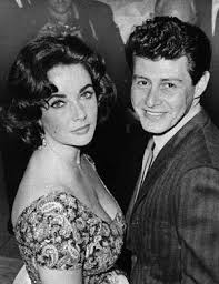 debbie reynolds and eddie fisher movies. Exellent Debbie In This 1959 Photo Actress Elizabeth Taylor Is Seen With Singer Eddie  Fisher Before Their Intended Debbie Reynolds And Movies The Seattle Times