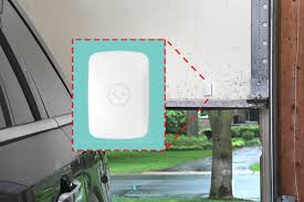 garage door sensorGarage Door Sensor mounting  Devices  Integrations  SmartThings
