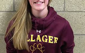 Area Female Athlete: Pillager's Johnson primed for late-season success |  Brainerd Dispatch