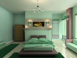 How To Decorate A Green Bedroom  PierPointSpringscom - Green bedroom