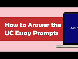 ways to answer a writing prompt wikihow