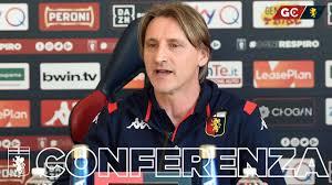 Torino-Genoa, Coppa Italia | La conferenza pre match - YouTube