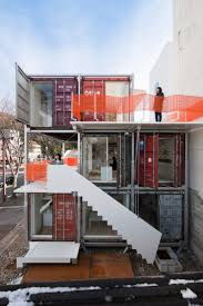 Cargo Box Homes 36 Best Shipping Container Alternative Re Use Homes Buildings
