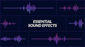 Designer Sound Fx 500 Essential Sound Effects For Motion Graphics Mister Horse
